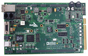 Blackfin BF537 EZ-Kit-Lite Evaluationboard