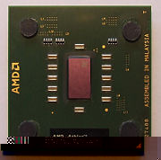 Athlon XP-M 2500+ (Barton)