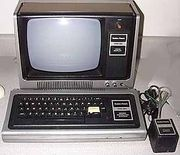 Tandy TRS 80 Model 1