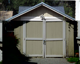 """HP""-Garage in Palo Alto"